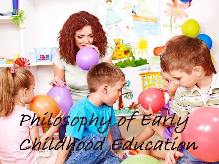 Philosophy Of Early Childhood Education Tictacteach