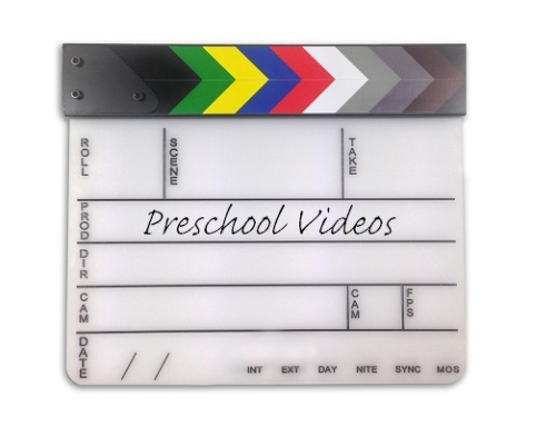 How to Use Preschool Videos